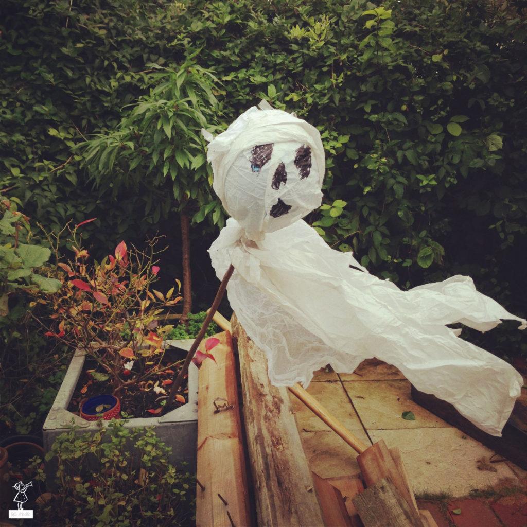 Quick Cheap Halloween Decorations