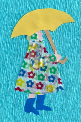 Rainy Day Nursery Rhymes Songs For A Rainy Day