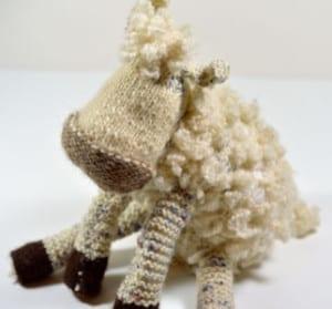 Mary Had A Little Lamb - Spring Nursery Rhyme Activities