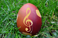 Let's Play Music : Easter and Spring time songs & crafts for Kids - Let's Play Music Round Up