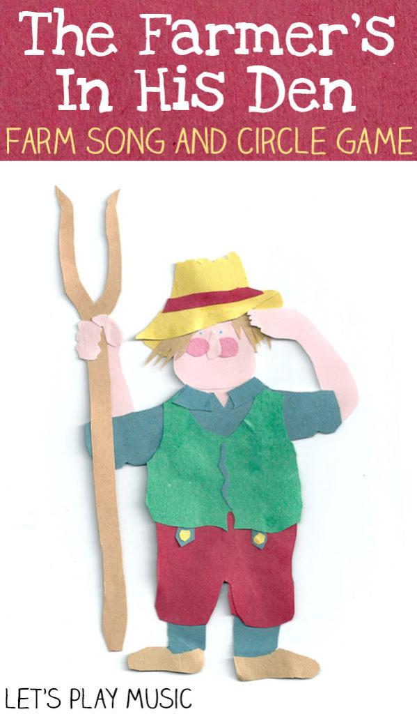 Farm song for kids