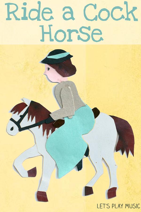ride-a-cock-horse