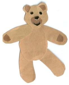 Teddy Bear Songs