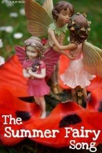The Summer Fairy Song