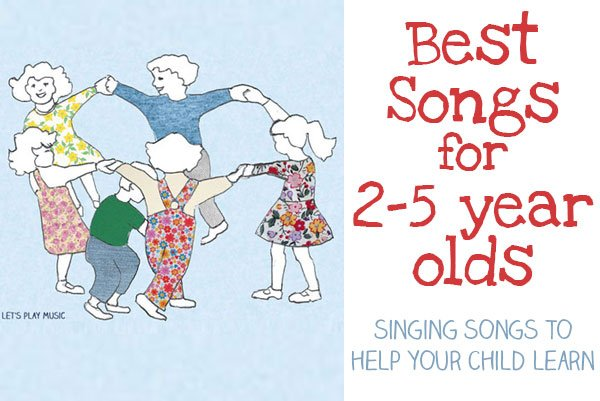 Classical Songs With Activities For Kids
