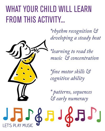 Jingle Bells Very Easy Piano Sheet Music on Parent Involvement Activities For January