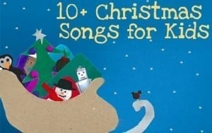 Easy Christmas Songs for Kids