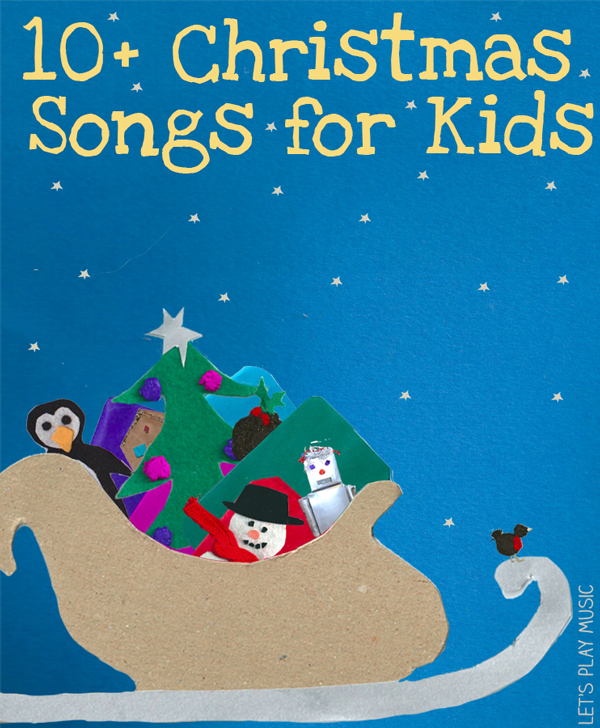 christmas songs for kids - Christmas Songs For Kids