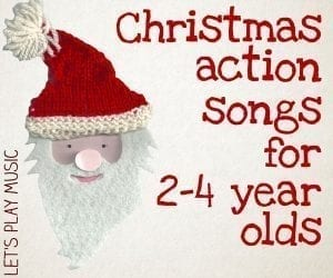 christmas action songs for 2 4 year olds kids songs for christmas - Christmas Songs For Kids