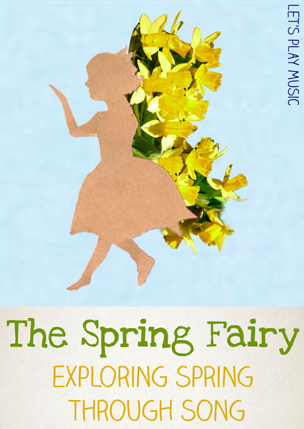 Fairy song for spring
