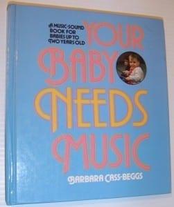 You Baby Needs Music Teaching Preschool Music
