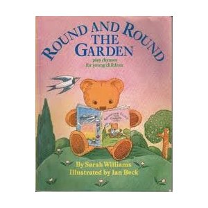 Round and Round the Garden Resources for Teaching Preschool Music