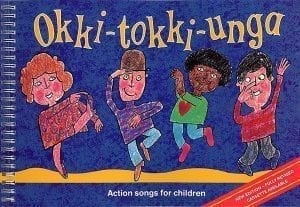 Okki Tokki-Unga Resources for Teaching Preschool Music