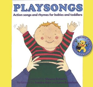 Playsongs Resources for Teaching Preschool Music