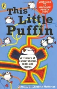 This Little Puffin Resource for Teaching Preschool Music