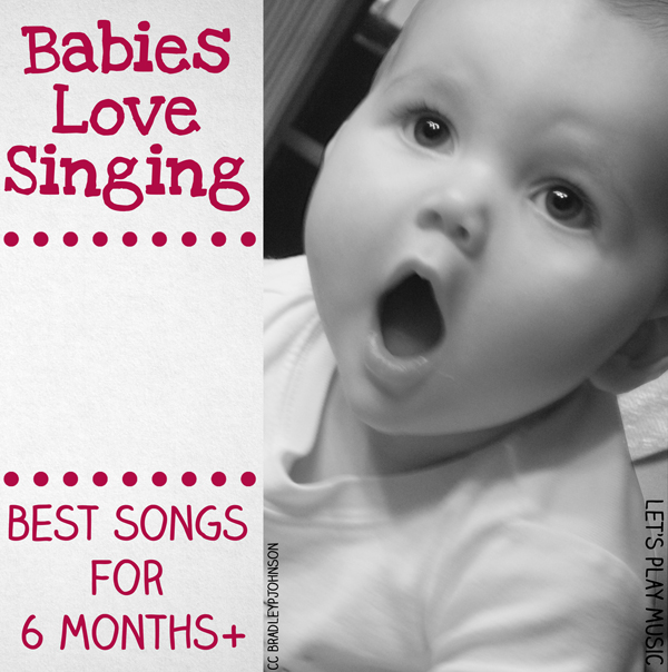Songs For Babies