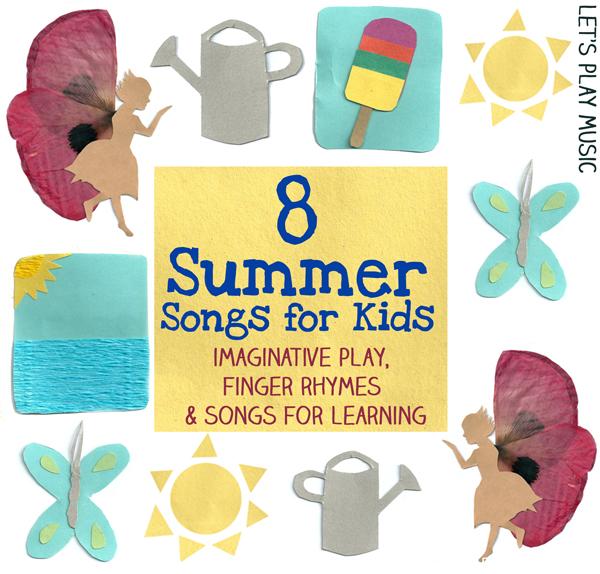 Summer Songs for Kids