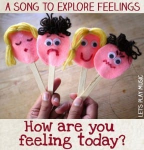 Emotions Song