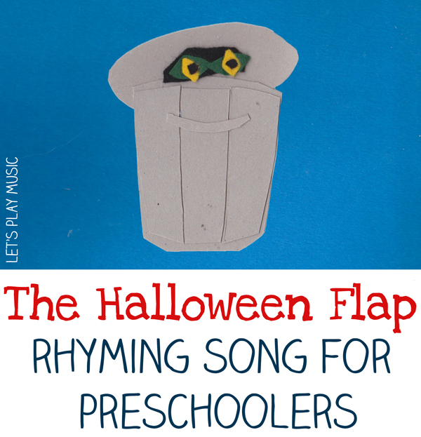 The Halloween Flap