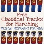 5 Best Classical Tracks for Marching