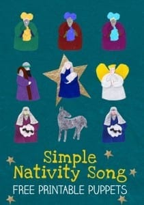 Nativity Song