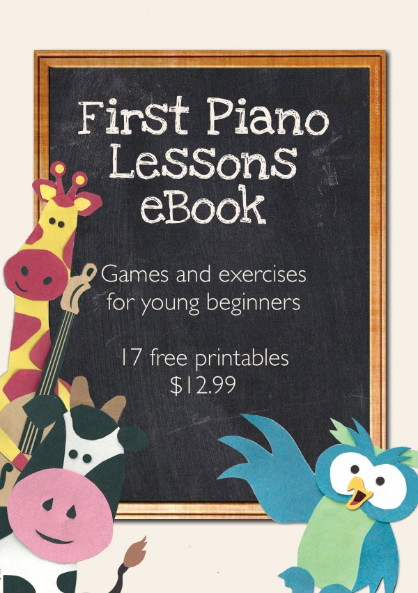 first piano lessons ebook let 39 s play music. Black Bedroom Furniture Sets. Home Design Ideas