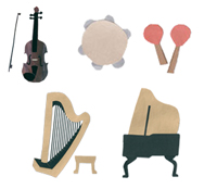 Classical Fun For Toddlers