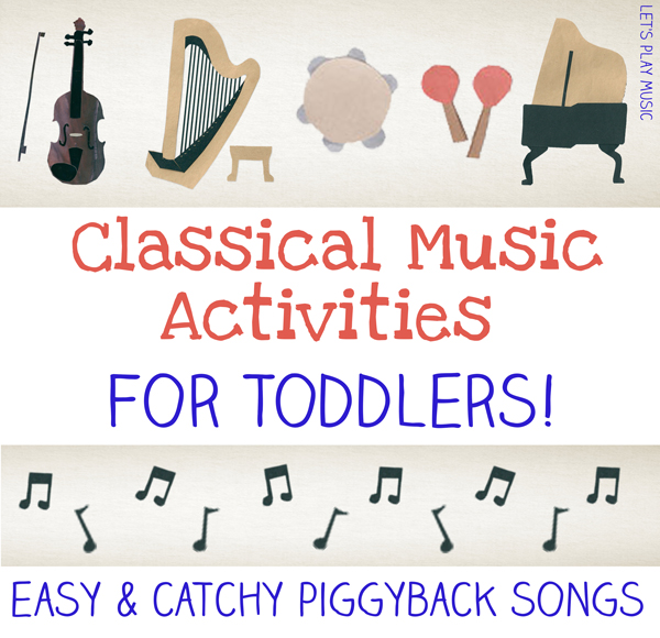 classical music for toddlers