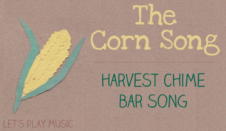 The Golden Corn Song