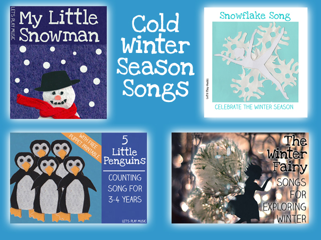 Cold Winter Songs
