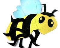 Baby Bumble Bee Song Activities